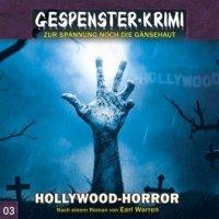 Hollywood-Horror