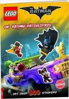 Lego Batman™ Movie – Ein Batman Rätselspass