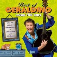 Best of Geraldino – Musik für Kids