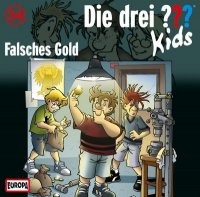 Falsches Gold