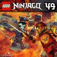 Lego Ninjago CD 49 und CD 50