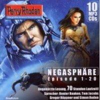 Negasphäre - Episode 1-20
