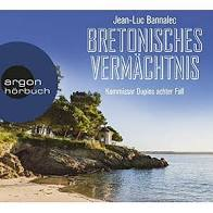 Bretonisches Vermächtnis