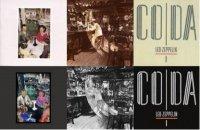 LED ZEPPELIN: Die letzten drei Alben der Reissue-Serie stürmen die Charts