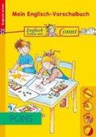 Englisch lernen mit Conni - Mein Englisch-Vorschulbuch