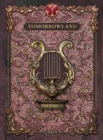 Tomorrowland 2015 Compilation: The Secret Kingdom of Melodia