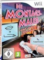 'Die Montagsmaler' für die Wii