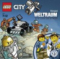 Lego City® CD 23