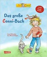 Das große Conni-Buch