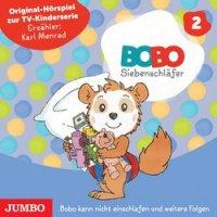 Bobo Siebenschläfer CD 2