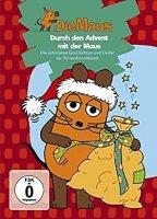Die Maus DVD Durch den Advent mit der Maus