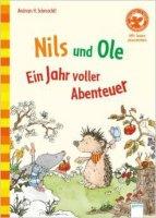 Nils und Ole – Ein Jahr voller Abenteuer