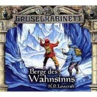 Berge des Wahnsinns (Teil 1 & 2)