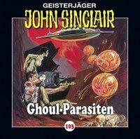 Ghoul-Parasiten