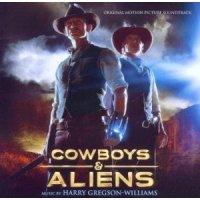 Cowboys & Aliens - Original Motion Picture Soundtrack