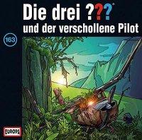 ...und der verschollene Pilot