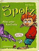 Spotz - Alles unter KonTrolle