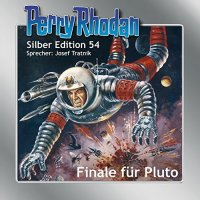 Finale für Pluto