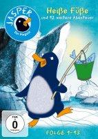 Jasper – Der Pinguin: DVD Folgen 1-13