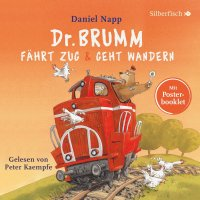 Dr. Brumm fährt Zug & geht wandern