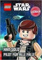 Lego Star Wars – Han Solo Pilot für alle Fälle