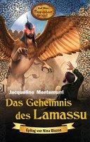 Das Geheimnis des Lamassu (Karl Mays Magischer Orient Band 9)