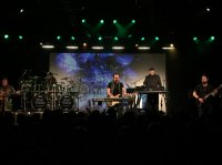 Sagenhafte Stimmung bei The Neal Morse Band – The Great AdvenTOUR Live in der Kantine Köln