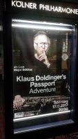 Fernweh, Groove und kollektive Trance: Klaus Doldinger's Passport - Adventure Live
