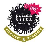 Prima Vista Lesung (Leipzig)