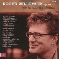 Roger Willemsen legt auf: My Favorite Things