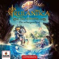 Rulantica Das Hörspiel – 1 Die verborgene Insel