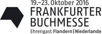 Frankfurter Buchmesse 2016 (Teil 1)
