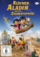 Kleiner Aladin und der Zauberteppich (BD)