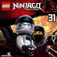Lego Ninjago CD 31 und CD 32