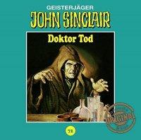 Doktor Tod