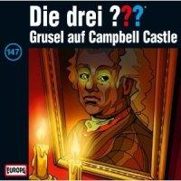 Grusel auf Campbell Castle