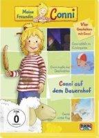 Meine Freundin Conni DVD 2