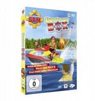 Feuerwehrmann Sam – Abenteuer DVD - Box