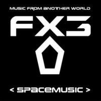 Spacemusic