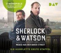 Sherlock & Watson - Neues aus der Baker Street