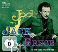 More Jack Than Blues