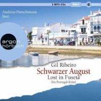 Schwarzer August - Lost in Fuseta