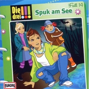 Spuk am See