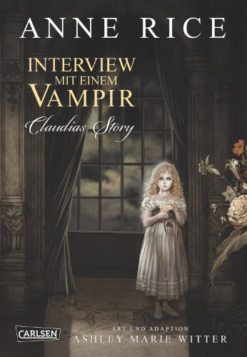 Interview mit einem Vampir - Claudias Story