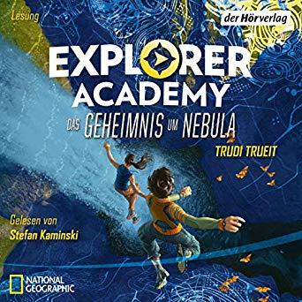 Das Geheimnis der Nebula