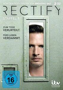 Rectify - Staffel 1