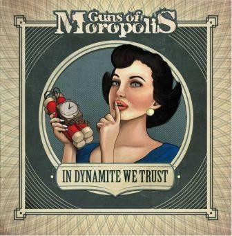 in dynamite we trust