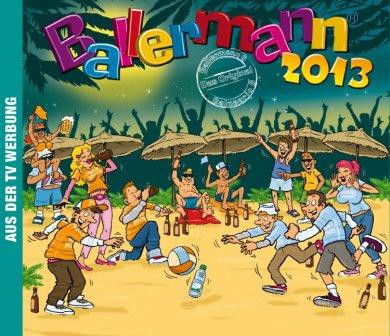 Ballermann 2013