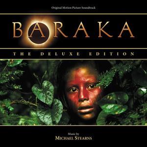 Baraka - Original Motion Picture Soundtrack (The Deluxe Edition)