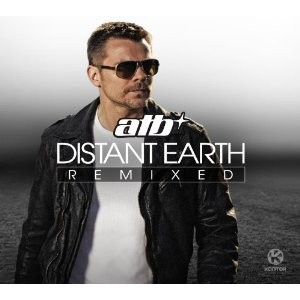 distant earth - remixed